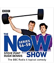 The Now Show: Series 56-58: The BBC Radio 4 Topical Comedy