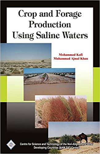 Como Descargar De Elitetorrent Crop And Forage Production Using Saline Water Epub En Kindle