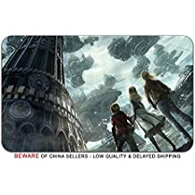 Resonance of Fate Video Game Stylish Playmat Mousepad (24 x 14) Inches [MP] Resonance of Fate- 2