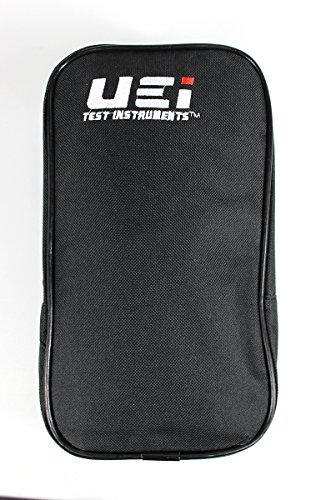Universal Enterprises AC519 Large Soft Case for Digital Multimeter by UEi Test Instruments