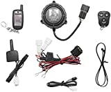 Gorilla Automotive 9100 Motorcycle Alarm Image