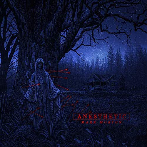 Anesthetic [Explicit]