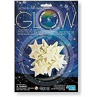 Glow In The Dark Stars Glowing Imaginations
