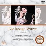 フランツ・レハール「メリー・ウィドウ」 (1993年メルビッシュ音楽祭) [DVD]