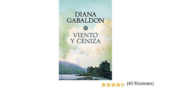 Viento y ceniza (Los Tres Mundos): Amazon.es: Gabaldon, Diana: Libros