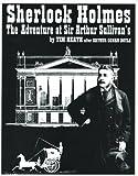 Sherlock Holmes - The Adventure at Sir Arthur Sullivan's, Timothy Heath, 0887349269