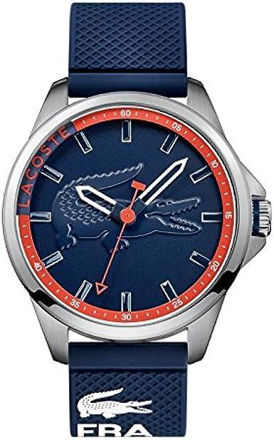 Lacoste Reloj de Silicona 2010660