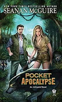 Pocket Apocalypse by Seanan McGuire urban fantasy book reviews