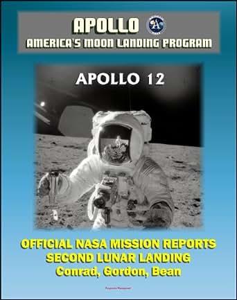 apollo 12 mission report - photo #2