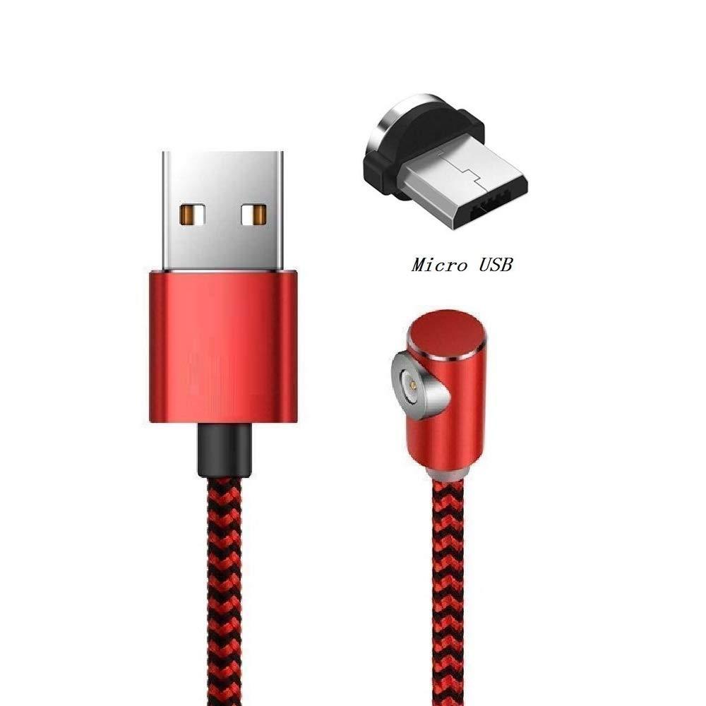 GH GHawk Cable de Carga USB magnético, Cargador de Cable de ...