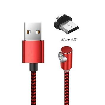 GH GHawk Cable de Carga USB magnético, Cargador de ...