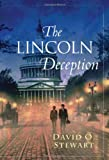 Book Cover for The Lincoln Deception
