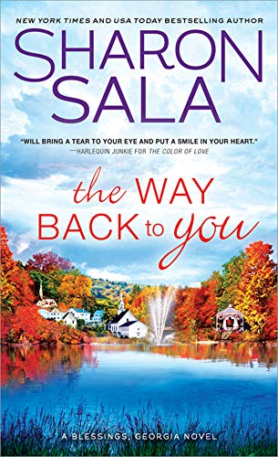 The Way Back to You (Blessings, Georgia Book 9) -