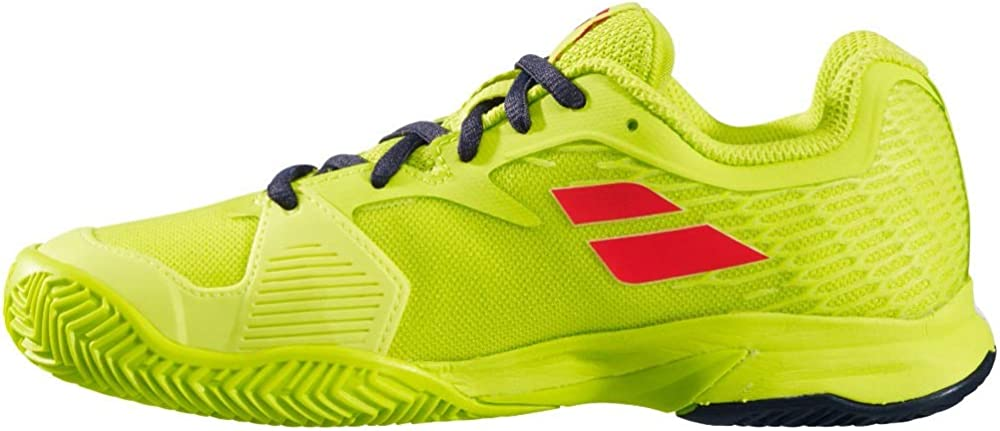 Babolat Jet Premura Junior, Zapatillas de Tenis Unisex niños