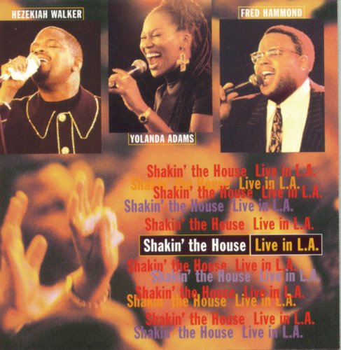 Shakin' The House: Live in L.A. by Sbme Special Products