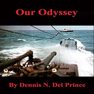 Our Odyssey Audiobook