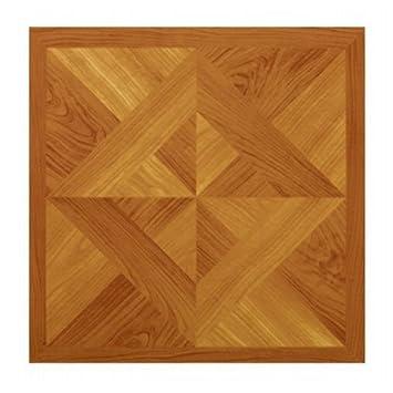 Max Kd202 Parquet Peel Stick Vinyl Floor Tile 12 X 12