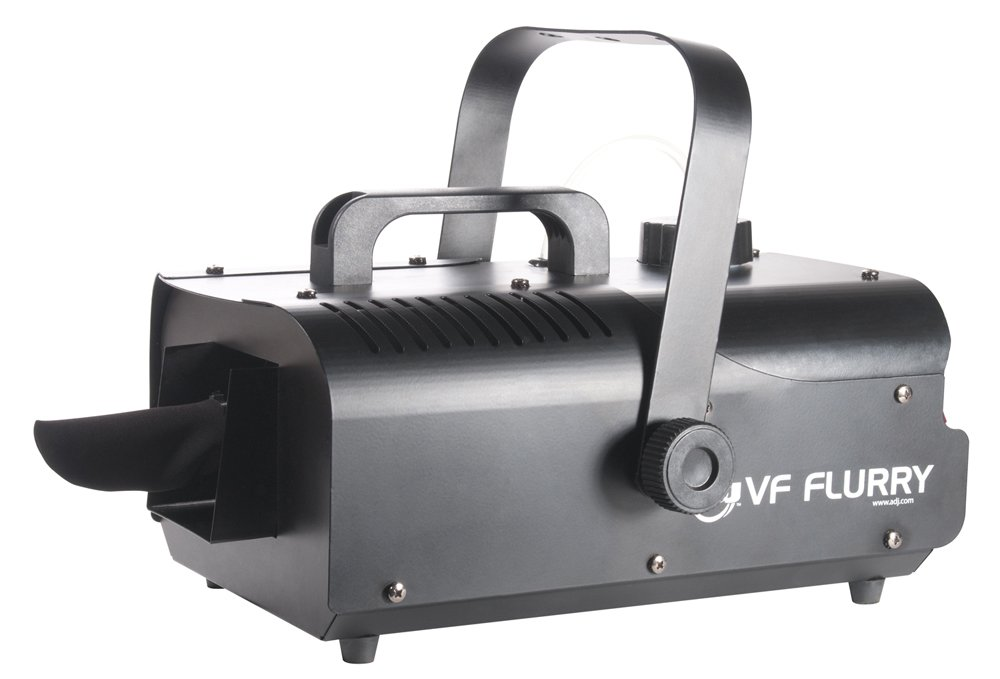 ADJ Products Fog Machine Multicolor VF FLURRY by ADJ Products (Image #2)