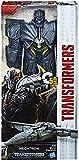 "Buy ""Transformers MV5 Titan Changer Megatron Action Figure"" on AMAZON"