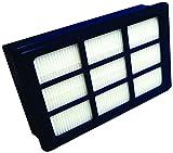 Janitized JAN-IVF457 Premium Replacement Commercial HEPA Filter for Advance Spectrum S12,D12,S15, D15, VU500, GU CarpetMaster, SSS Prosense 12D/15D CarpetMaster vacuums