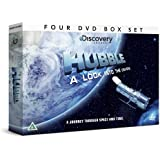 Hubble 4 DVD Gift Set