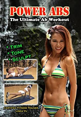 Linda Vu's Power Abs Workout