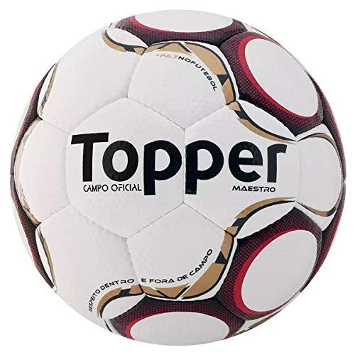 Bola Futebol de Campo Maestro TD1 - Topper