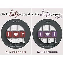 Click Date Repeat (2 Book Series)