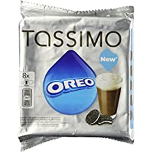 TASSIMO Oreo Hot Chocolate Drink