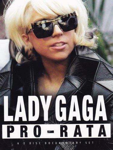 UPC 823564535999, Lady Gaga - Pro-rata