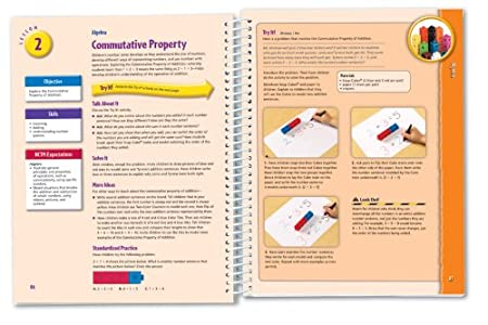 Amazon.com : Learning Resources Handson Standards (Grades 1-2 Book ...