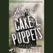 Night of Cake & Puppets | Laini Taylor