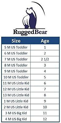 Toddler, Little Kid, Big Kid Rugged Bear Boys Fisherman Mesh Sandal
