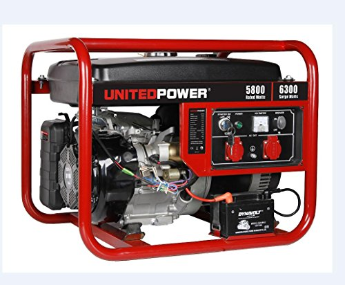 United Power & Gas