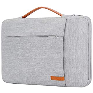 "Lacdo 360° Protective Laptop Sleeve Case Computer Bag for 13.3"" Old MacBook Air 2010-2017 