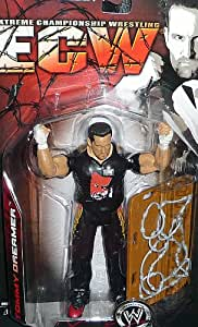 ECW Wrestling ECW Series 1 Sandman Action Figure