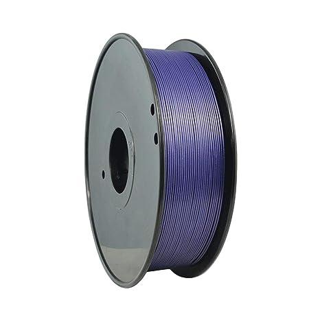Filamento de impresión 3D Filamento PLA 1.75 mm de precisión +/- ...