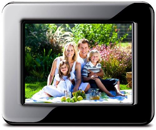 ViewSonic VFD810-50 8-Inch High Resolution 800x600 Digital Photo Frame