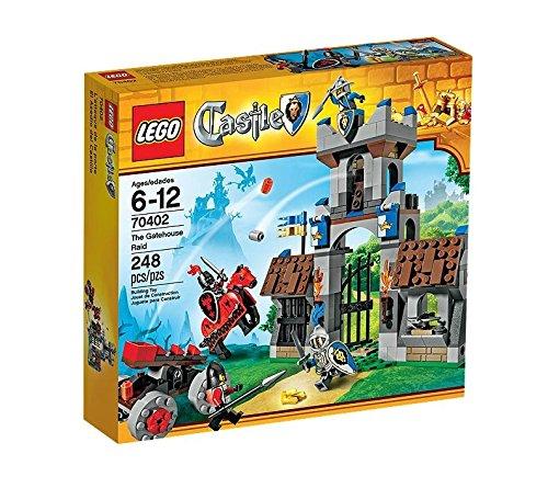 Lego Castle 70402 Verteidigung des Wachturms
