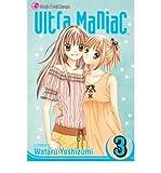 [(Ultra Maniac: v. 3 )] [Author: Watara Yoshizuma] [Apr-2007]