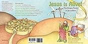 Jesus Is Alive! The Empty Tomb in Jerusalem