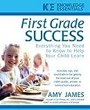 First Grade Success, Amy James, 0471468185