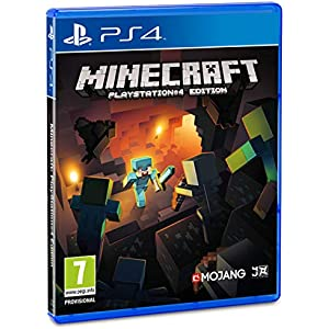Minecraft - PlayStation 4 (Ps4) Lingua italiana