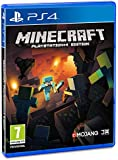 Minecraft Edition Video Game (PS4)