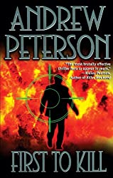 First to Kill (Leisure Fiction)