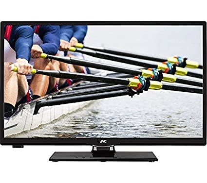 JVC LT-24C655 50 Hz TV