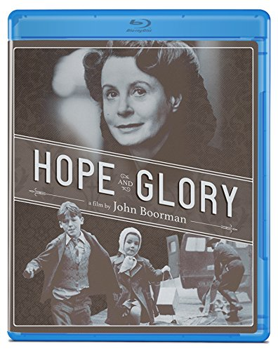 Hope and Glory [Blu-ray]