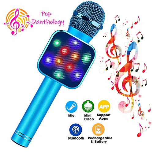 ShinePick Kids Microphone Handheld
