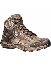Men's Broadhead Lace Up Lightweight Hunting Boot