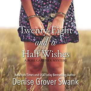 Twenty-Eight and a Half Wishes Hörbuch
